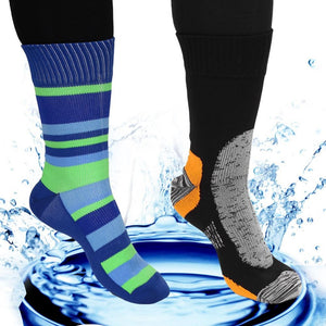 Breathable Waterproof Socks