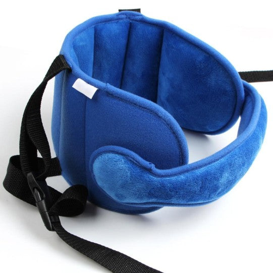 Nappy™ - Child Care Seat Head Support