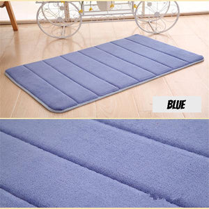 Anti-Slip Bath Foam Mat