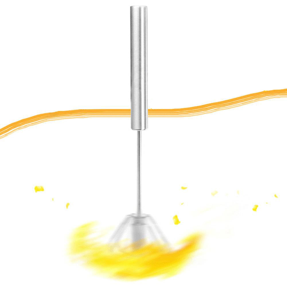 Self Spinning Whisk