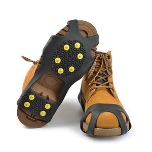 Shoe Spikes Grips