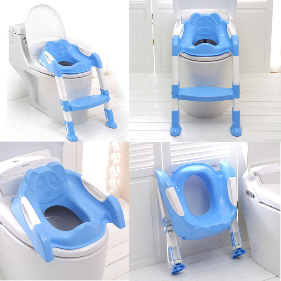 Safety Toilet Trainer Seat Chair