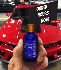 Car Ceramic Coating