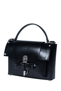 MADE TO ORDER/ Bow Buckle bag M