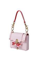 MADE TO ORDER/ Bow Buckle Bag S