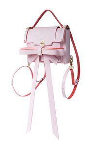 MADE TO ORDER/ Ribbon Backpack M