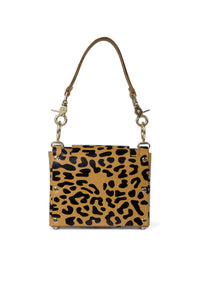 Leopard Tail Bag S