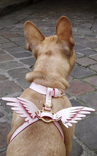 MADE TO ORDER/ Pet Wings Harness