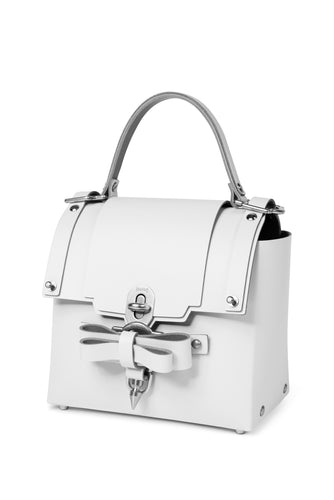MADE TO ORDER/ Bow Buckle 3PM Bag M