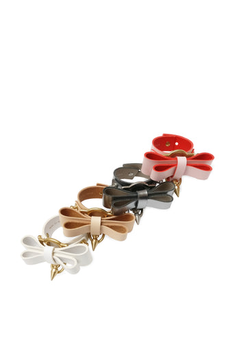 MADE TO ORDER/ Bow Buckle Bracelet