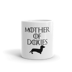 Mother Of Doxies Mug - Greyson&Co