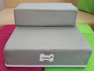 Cute Foldable Pet Steps - Greyson&Co