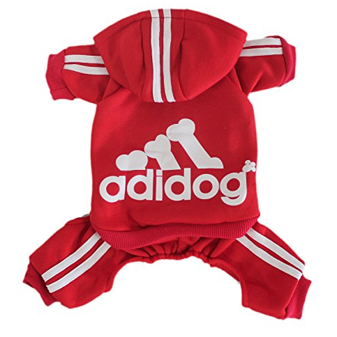 Dog Tracksuit - Greyson&Co