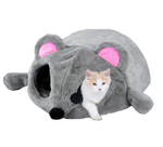 MEOWSE Cat Bed - Greyson&Co