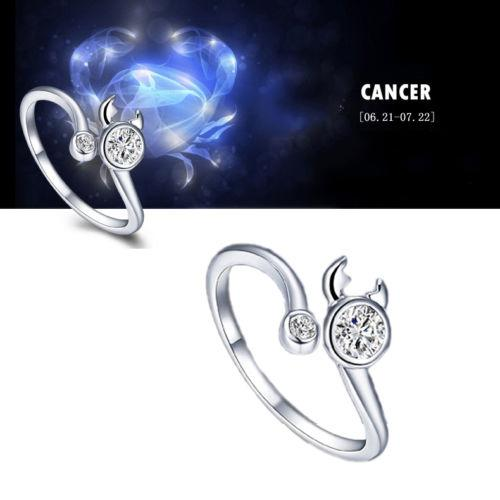 Zodiac Ring - Greyson&Co