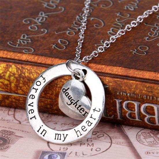Forever in my Heart Necklace - Greyson&Co
