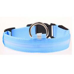 LED Safety Dog Collar - Greyson&Co