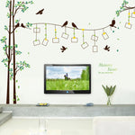 Family Tree Wall Decal - Greyson&Co