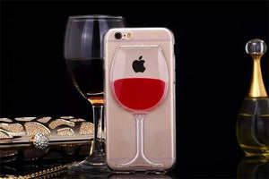 iPhone Wine Case - Greyson&Co