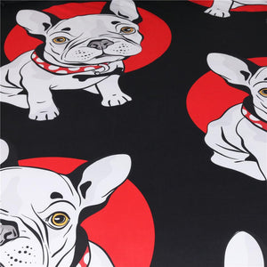 Frenchie Bulldog Bedding Set - Greyson&Co
