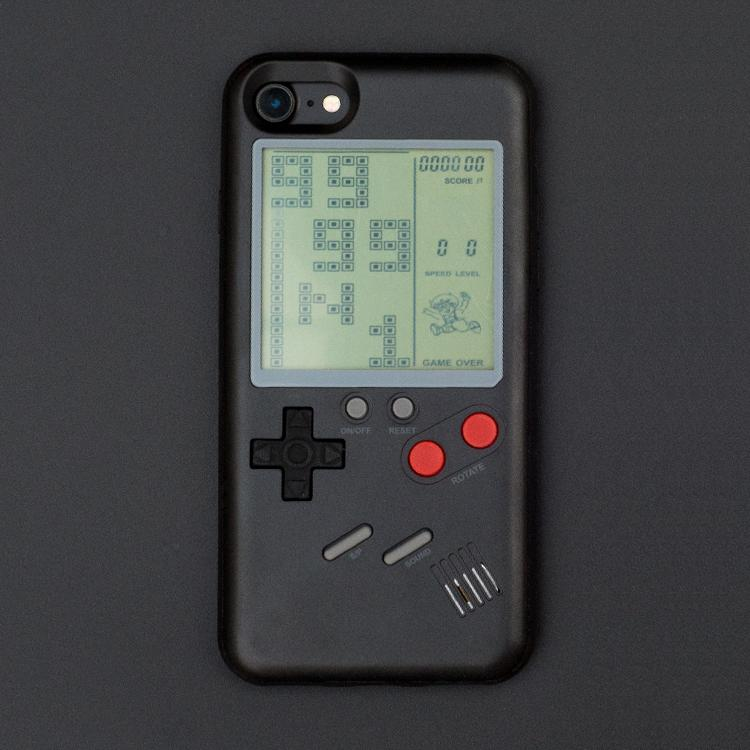 Gameboy iPhone Case - Greyson&Co