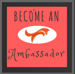 Become an IronFox Ambassador