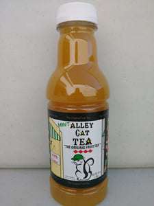"Alley Cat Tea ""Mint"" 16oz"