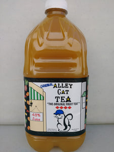 "Alley Cat Tea ""The ORIGINAL Fruit Tea""® 64oz"