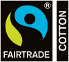 Our baby clothes are fairtrade certified.