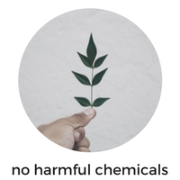 No Harmful Chemicals