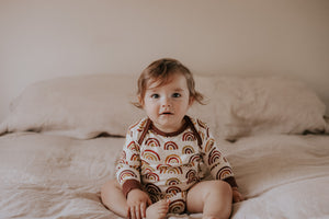 Ziwi Baby - Sustainable & Ethical Baby Clothing