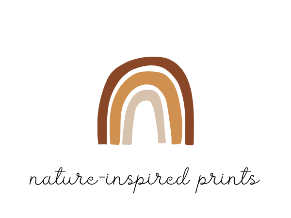 Trendy, Stylish, Nature Inspired Prints