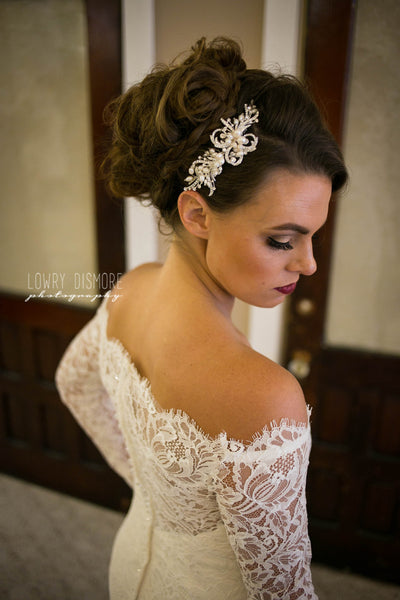 12 Easy Tips For Choosing A Wedding Hairstyle Thats Perfect For You