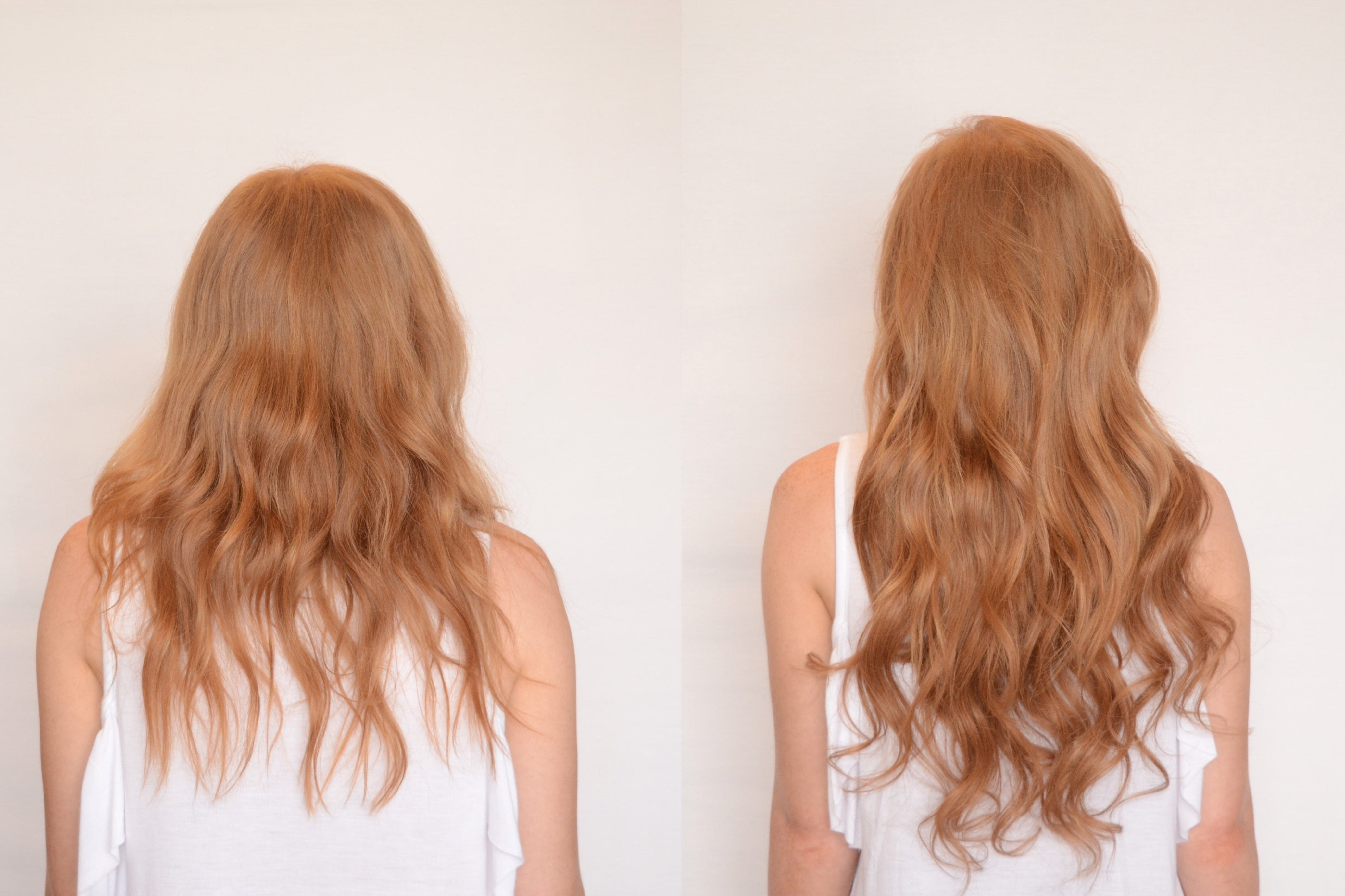 "20"" 180 Grams Gaelic Rose Clip in Hair Extensions"