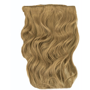 long medium blonde hair extensions