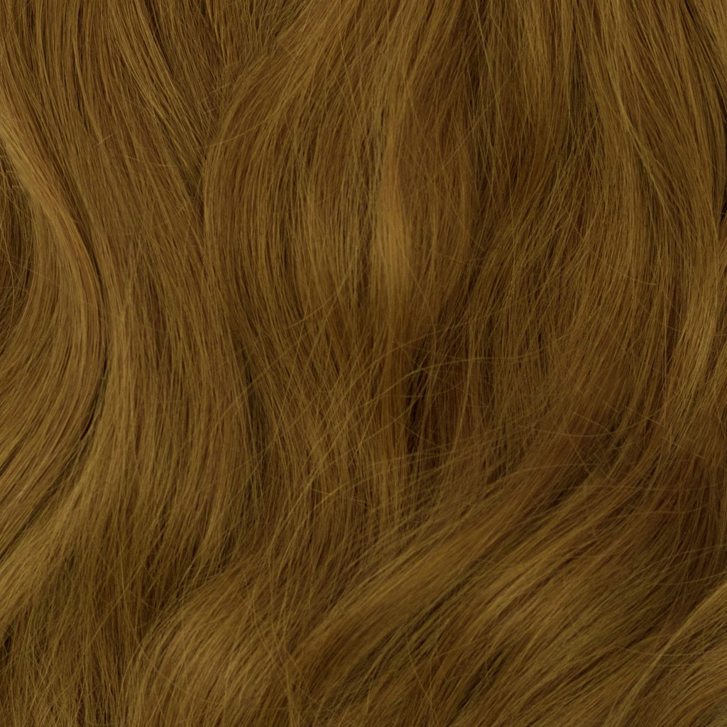 copper hair extensions remy clip-in