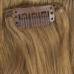 strawberry golden blonde hair extensions