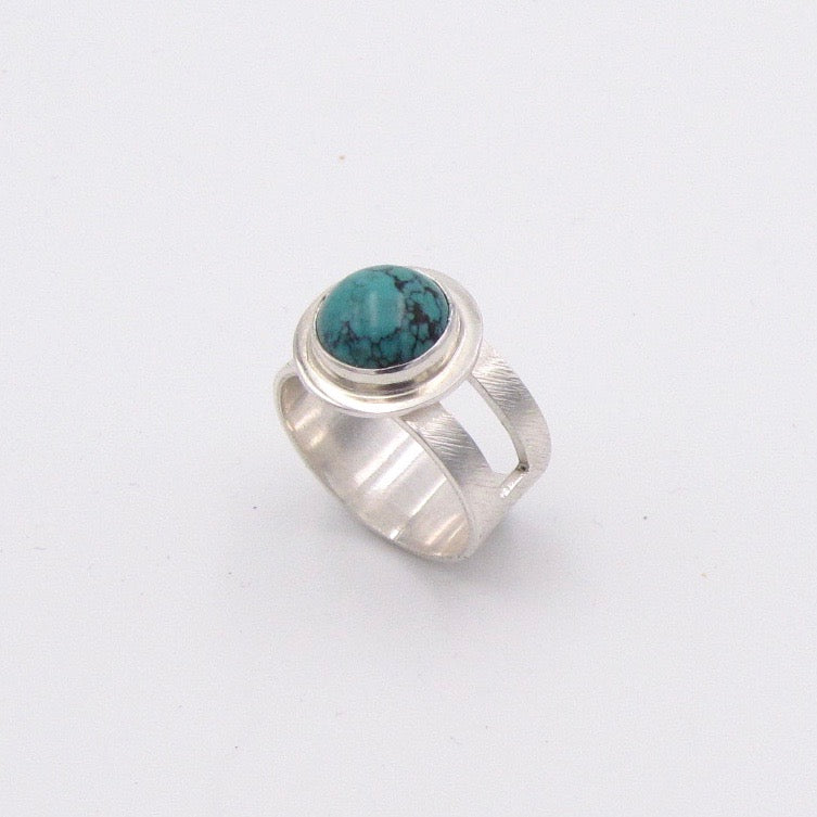 Minimalist Ring Revisited