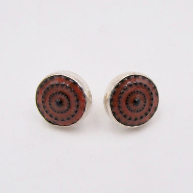 Jeanine Earrings