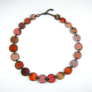 Artifact Necklace (Reversible)
