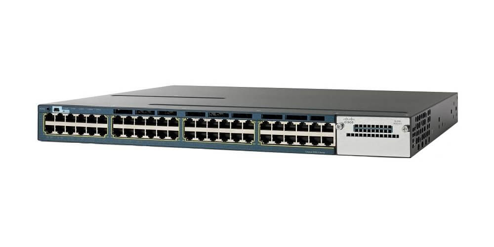 Cisco Catalyst 3560-X Series Switches