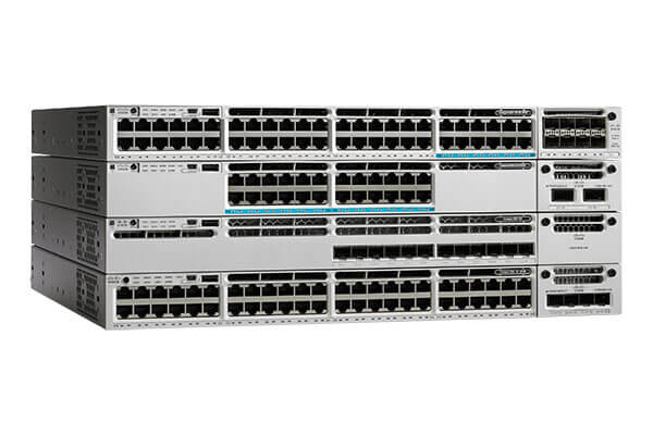 Cisco Catalyst 3850 Series Switches Network Devices Inc