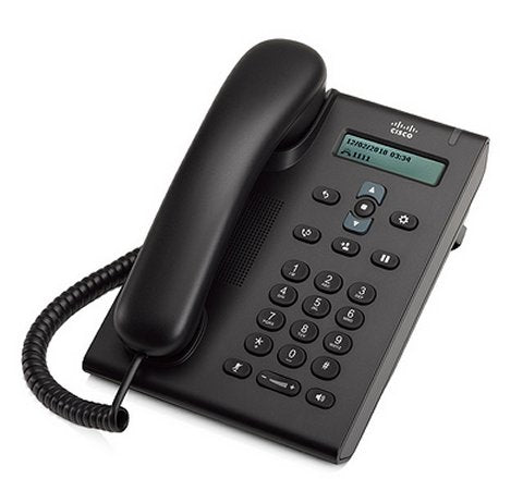 Cisco IP Phone 3900 Series