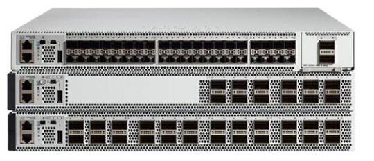 Cisco Catalyst 9500 Series Switches