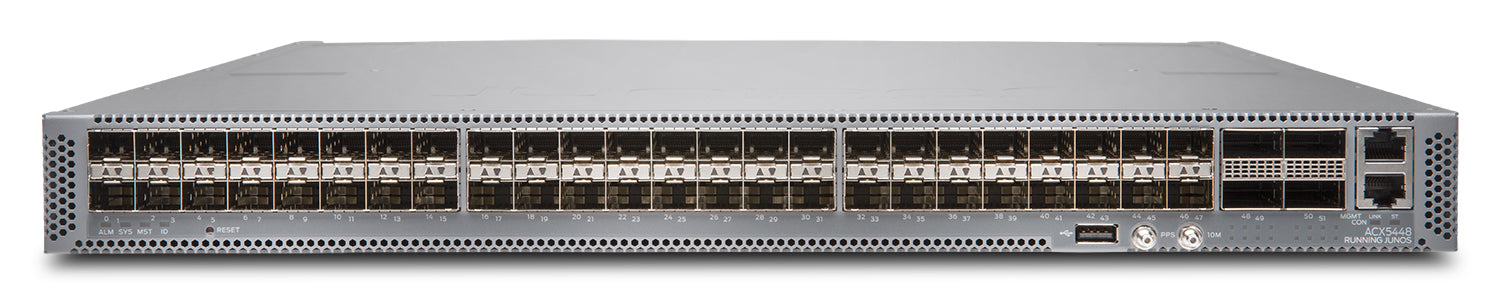Juniper ACX5400 Routers