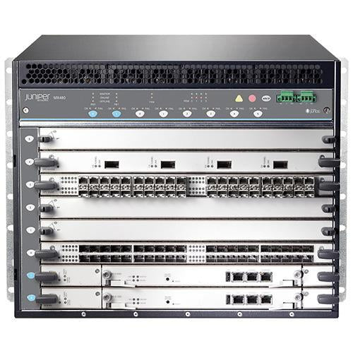 Juniper MX480 Routers