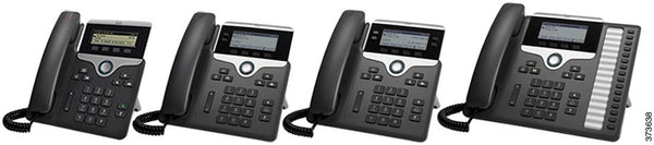 How to Pair Bluetooth Devices with Cisco 8800 Series IP Phones: Cisco 7800 IP Phones Series