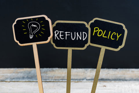return policy - cisconet global