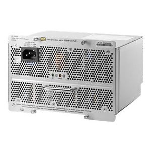 HPE 5400R 700W PoE+ zl2 Power Supply (J9828A) - Network Devices Inc.