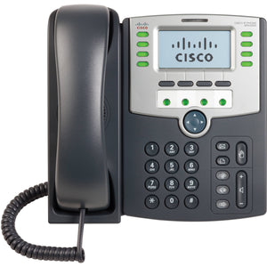 Cisco SPA509G VoIP Phone - Network Devices Inc.